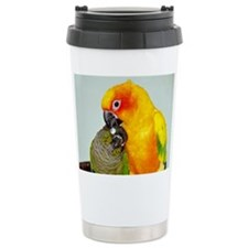 Bird Photo Travel Mug
