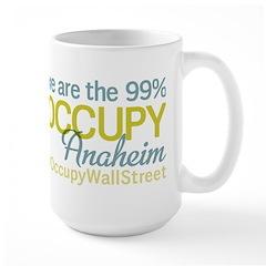 Occupy Anaheim Mug