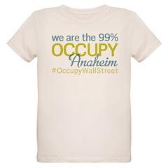 Occupy Anaheim T-Shirt