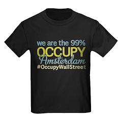 Occupy Amsterdam T