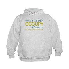 Occupy Amman Hoodie