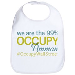 Occupy Amman Bib
