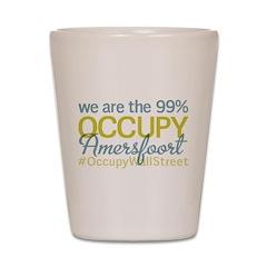 Occupy Amersfoort Shot Glass