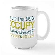 Occupy Amersfoort Mug