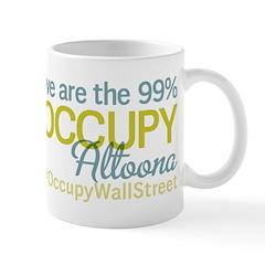 Occupy Altoona Mug
