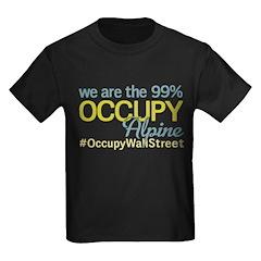 Occupy Alpine T