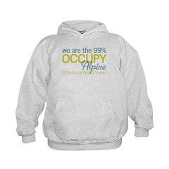 Occupy Alpine Hoodie