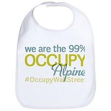 Occupy Alpine Bib