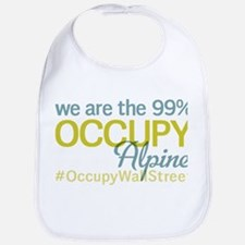 Occupy Alpine Bib