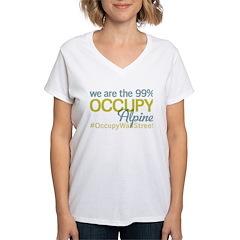 Occupy Alpine Shirt