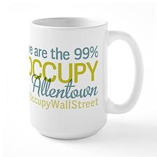Occupy Allentown Mug