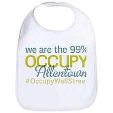 Occupy Allentown Bib