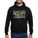 Occupy Allentown Hoodie (dark)