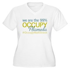 Occupy Alameda T-Shirt