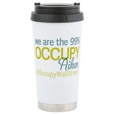 Occupy Aiken Travel Mug