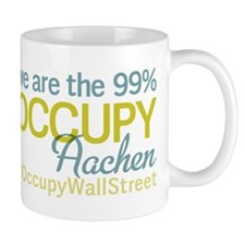 Occupy Aachen Mug