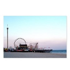 Jersey Shore, NJ Postcards (8)