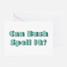 Spell IQ Greeting Cards (Pk of 10)