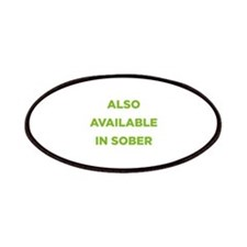 Also Available in Sober Patches