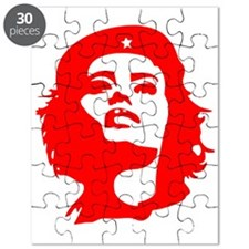 Revolutionary Woman Puzzle