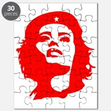 Revolutionary Woman Puzzle