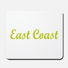 EAST COAST SC Mousepad