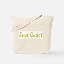 EAST COAST SC Tote Bag