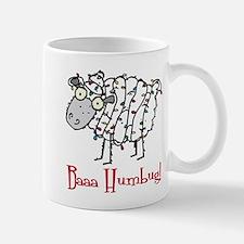 Holiday Humbug Mug