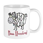 Holiday Humbug Mug