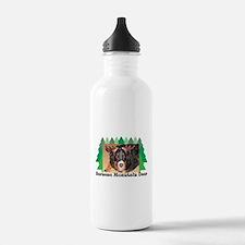 FPG Berner Deer - Sports Water Bottle