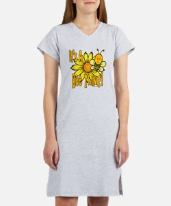 It's A Bee Thing Women's Nightshirt