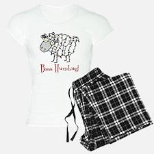 Holiday Humbug Pajamas