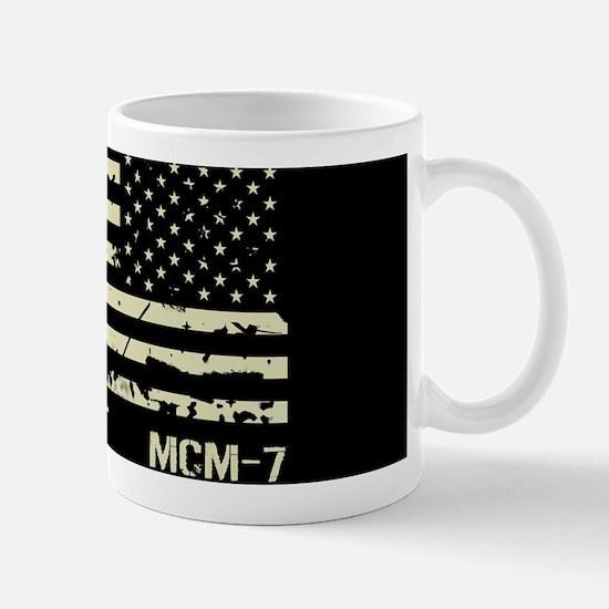 USS Patriot Mug