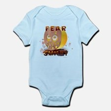 Fear Infant Bodysuit