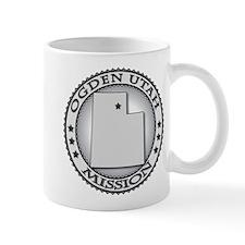 Ogden Utah Mission Mug