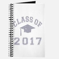 Class Of 2017 Graduation Journal