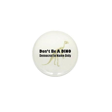 DINO Mini Button (10 pack)