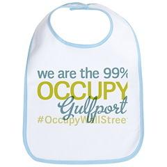 Occupy Gulfport Bib