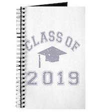 Class Of 2019 Graduation Journal