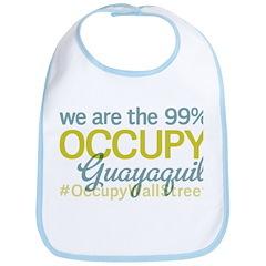 Occupy Guayaquil Bib