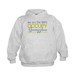 Occupy Guangzhou Hoodie
