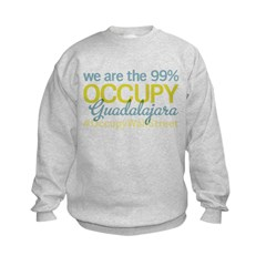 Occupy Guadalajara Sweatshirt