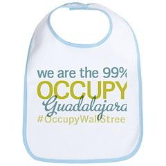 Occupy Guadalajara Bib