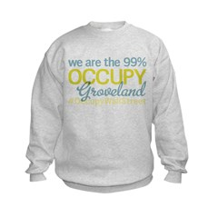 Occupy Groveland Sweatshirt