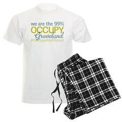 Occupy Groveland Pajamas
