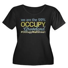 Occupy Groveland T