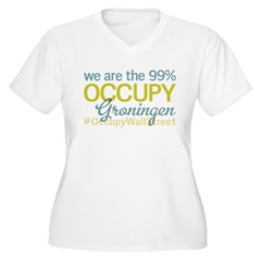 Occupy Groningen T-Shirt