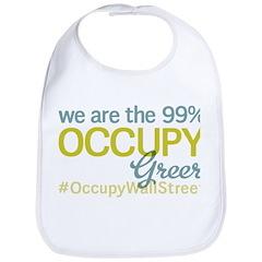 Occupy Greer Bib