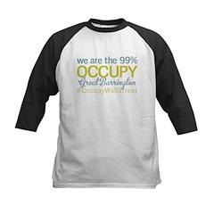 Occupy Great Barrington Tee