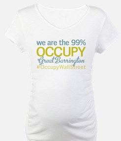 Occupy Great Barrington Shirt